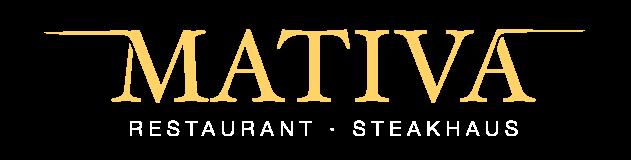 Mativa-Restaurant logo